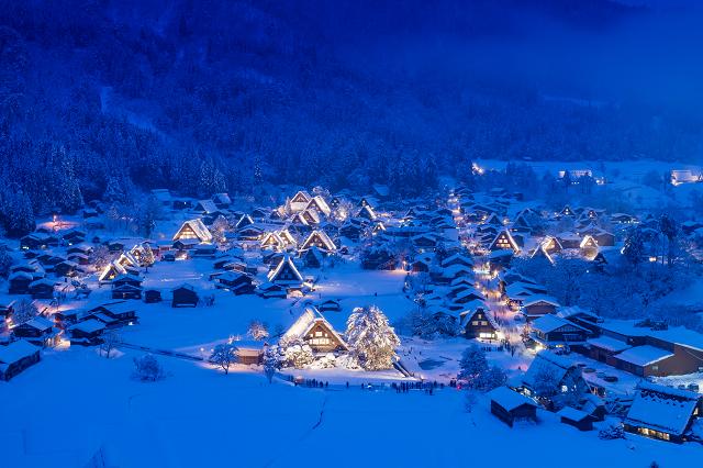 冬の旅行は決めた?冬がベストシーズンのおすすめの旅行先10選 - Tripa ...