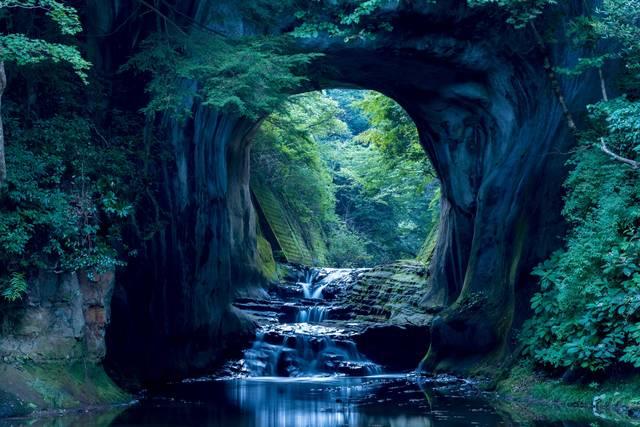 海に山に魅力満載!千葉県房総半島のおすすめスポット5選