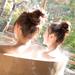 食べ歩きを楽しみたい!美肌効果も気になる!女子旅におすすめの日本全国の温泉地