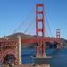 絶景!サンフランシスコでゴールデンゲートブリッジまでサイクリング体験