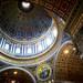 世界一小さな国からの絶景♪サン・ピエトロ大聖堂のクーポラに登ろう!