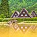 岐阜県旅行完全ガイド!おすすめ観光スポット・グルメ・お土産をチェック