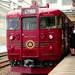 しなの鉄道が誇る大人気の観光列車『ろくもん』に乗ってみた!