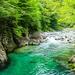 大自然の中でリラックス気分を満喫♪国内にある緑の絶景10選