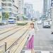 広電で巡る広島・宮島!広島市内観光はレトロで便利な路面電車で♪