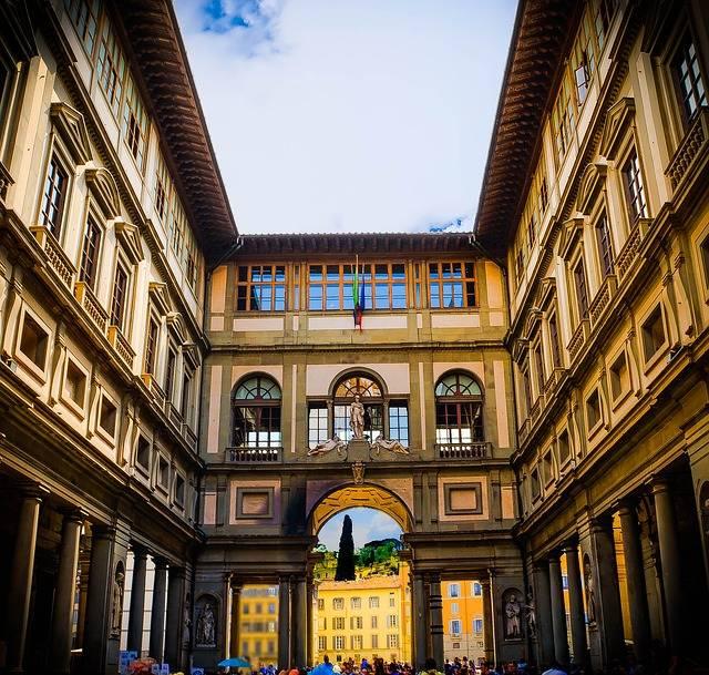 Foto gratis: Florencia, Italia - Imagen gratis en Pixabay - 341469 (30689)