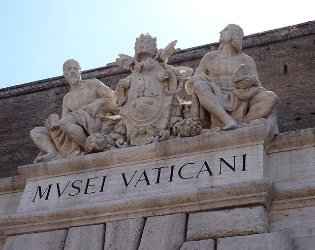 Foto gratis: Vaticano, Musei Vaticani, Museo - Immagine gratis su Pixabay - 947818 (30721)