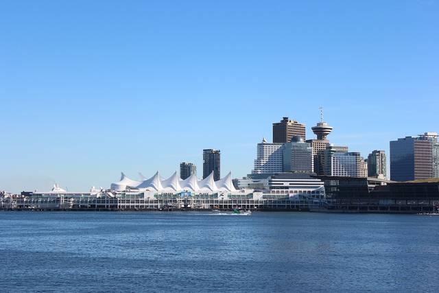 無料の写真: 海, Canadaplace, 風景, Vancouver, 都市 - Pixabayの無料画像 - 1928587 (38356)