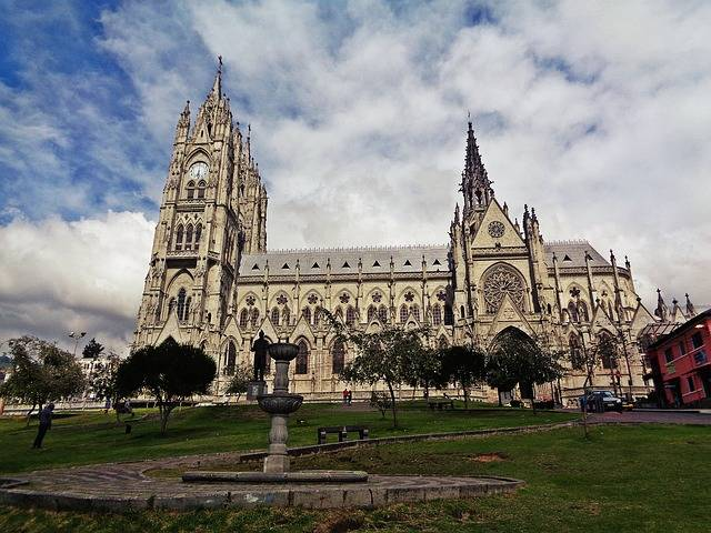 無料の写真: キト, エクアドル, 大聖堂, Neogotyk - Pixabayの無料画像 - 2170516 (41413)