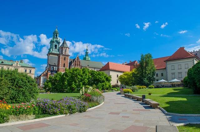 無料の写真: クラクフ, ポーランド, ヨーロッパ, ヴァヴェル, 城, 要塞 - Pixabayの無料画像 - 1669195 (41416)