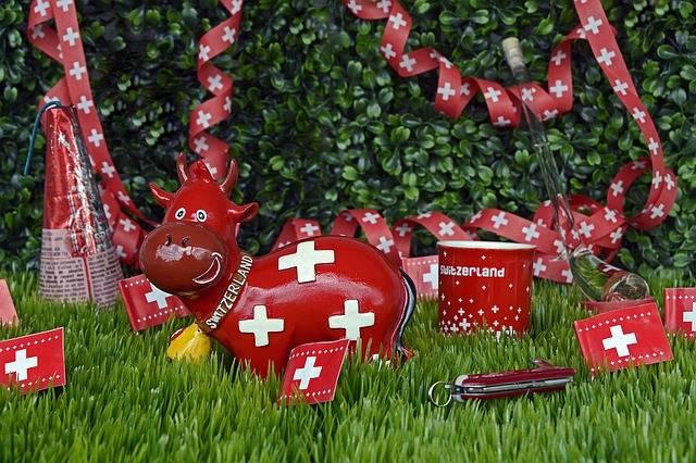 Foto gratis: Día Nacional, Suiza, Celebrar - Imagen gratis en Pixabay - 1505217 (41656)