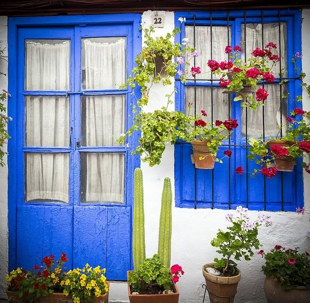 Patios Córdoba De · Foto gratis en Pixabay (48030)