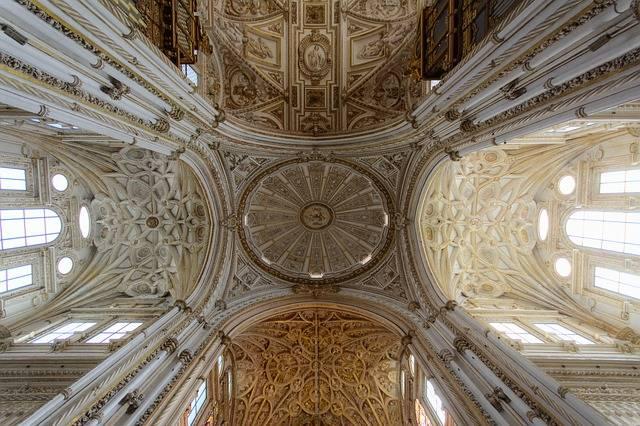 Arquitectura España Cordoba · Foto gratis en Pixabay (48778)