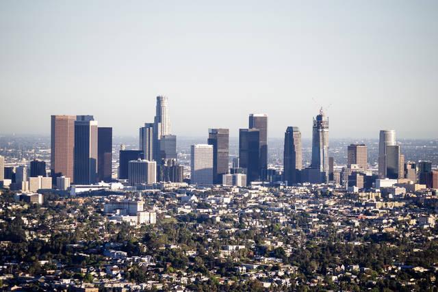 LA(ロサンゼルス)旅行者必読!絶対に訪れたいおすすめ観光スポット15 ...