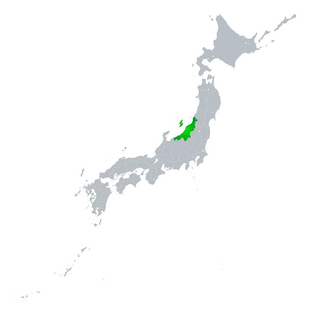 えっ?結局何地方なん??冬はつらいん?新潟県民のあるあるを大公開 ...