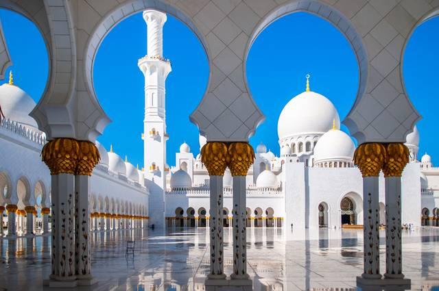 これぞ建築美!一生で一度は観たい世界のおすすめモスク7選 - Tripa ...