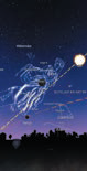 「Sky Map」/ For Android(無料)