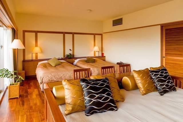 ◆デラックスツイン客室一例◆