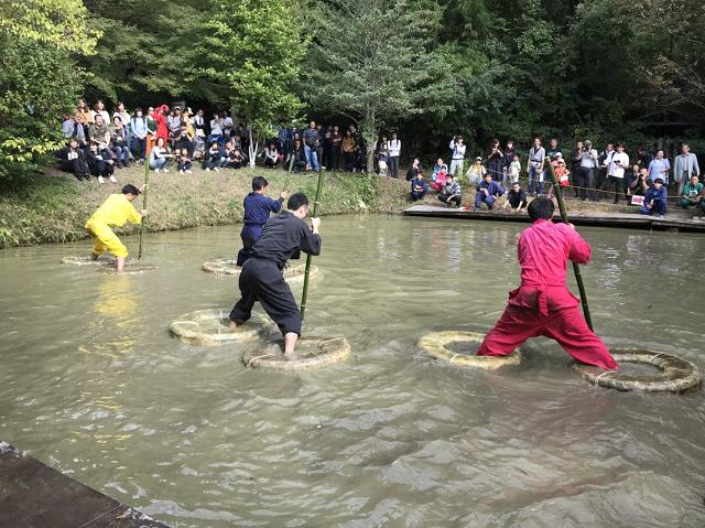 写真提供:甲賀の里忍術村 (104061)