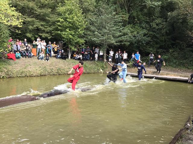 写真提供:甲賀の里忍術村 (104069)