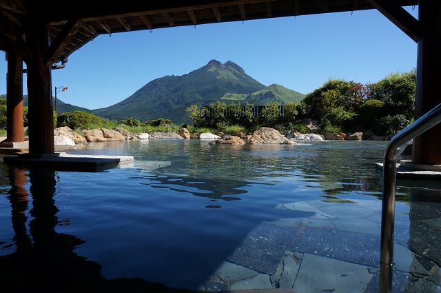 露天風呂(空海の湯)