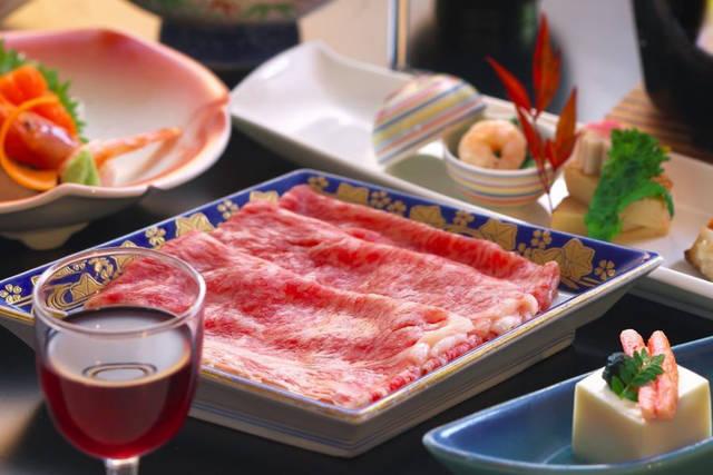 喜びの宿 高松(料理イメージ)