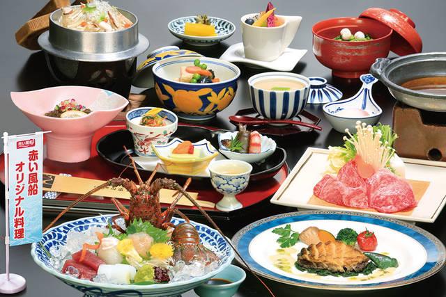 戸田家(料理イメージ)
