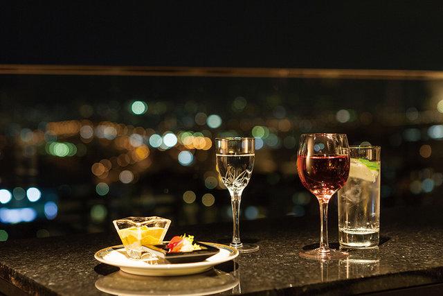 神戸ベイシェラトンホテル&タワーズ(イメージ)