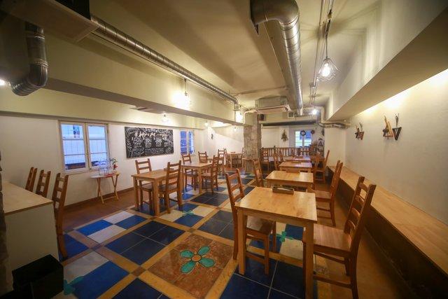 画像提供:神戸カレー食堂 ラージクマール
