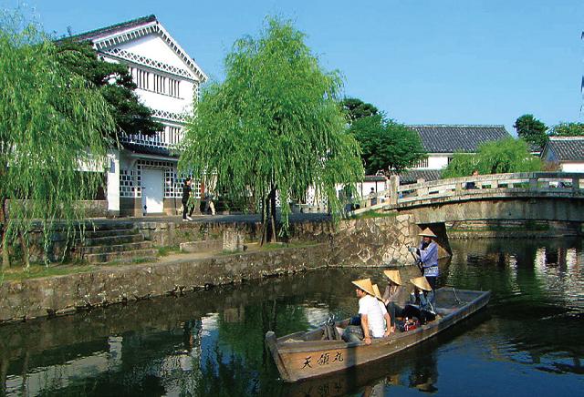 写真提供:倉敷市観光課 (133647)