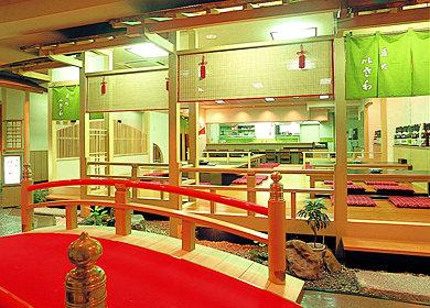 海鮮酒場「鹿鳴館」