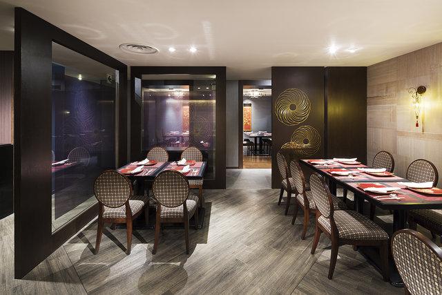 中国料理レストラン(イメージ)