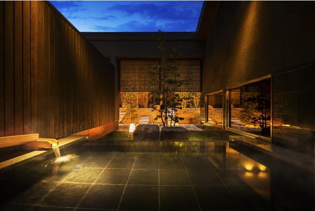 大浴場(露天)イメージ