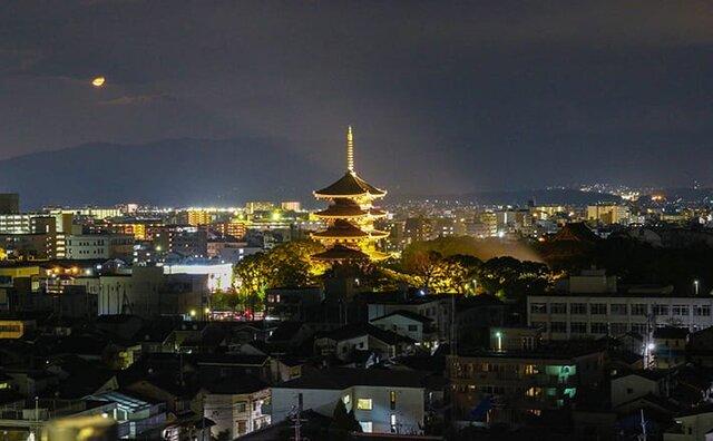 photo by 京都プラザホテル本館・新館 (145345)