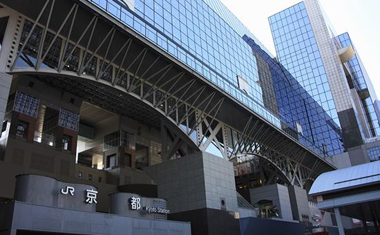photo by 京都プラザホテル本館・新館 (145514)