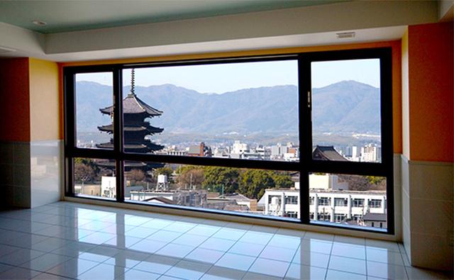 photo by 京都プラザホテル本館・新館 (145532)