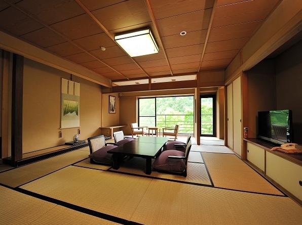 飛翔亭 和室(一例)