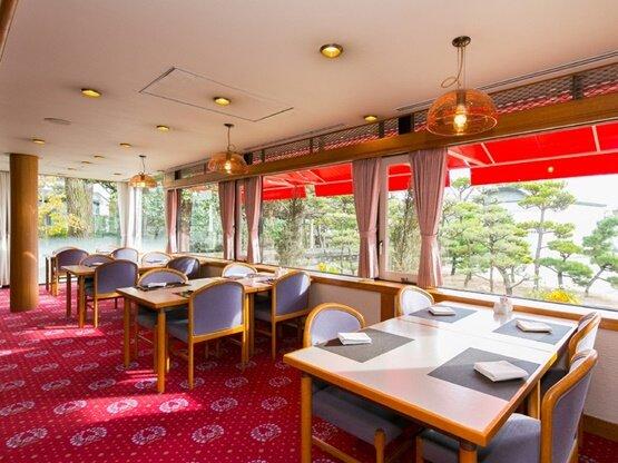 写真提供:倉敷国際ホテル (149357)