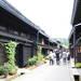女子旅の醍醐味の食べ歩きも!飛騨の小京都飛騨高山への旅