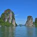 新・世界七不思議☆ベトナムの世界遺産「ハロン湾」