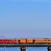 列車の旅・鉄道の旅