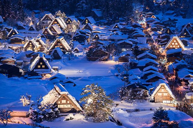 冬の国内おすすめ特集