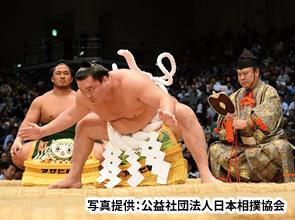 桝席Aまたはペアシート観覧席から観戦!令和元年 大相撲十一月場所 2日間
