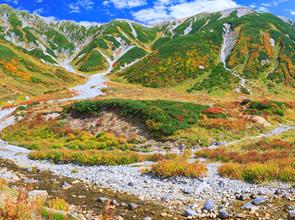<おとなびメルマガ掲載コース>立山黒部アルペンルートと黒部峡谷トロッコ列車 2日間