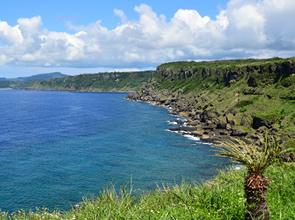 世界自然遺産候補地の南国の楽園 美しき徳之島・奄美大島 2島周遊 5日間
