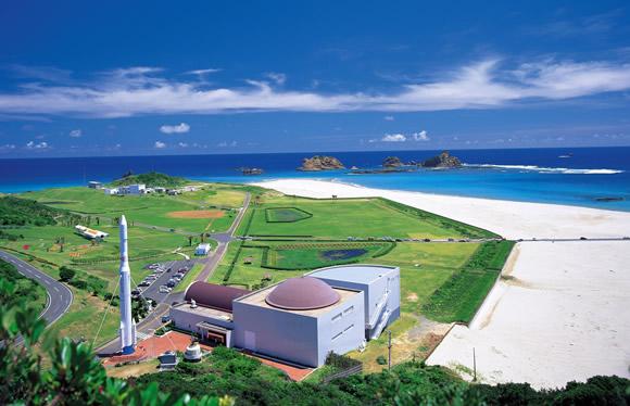 鉄砲伝来の地・種子島と世界自然遺産の島 屋久島 2島周遊 3日間