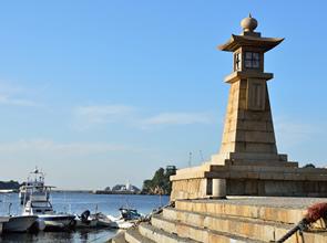 鞆の浦・尾道・宮島 瀬戸内海に面する3つの美しき港町 2日間