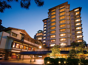 <おとなびメルマガ掲載コース>JRで行く和倉温泉 加賀屋グループに泊まる