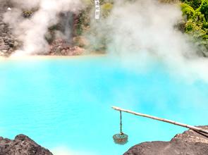 大分・愛媛の名物料理を嗜む 別府温泉と道後温泉 二大温泉地をめぐる旅 3日間