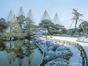 城下町で新年のご利益をいただく 古都金沢で迎える令和最初のお正月 2日間